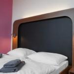 aletto Hotel Berlin Zimmer
