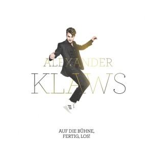 Alexander Klaws Album-Cover