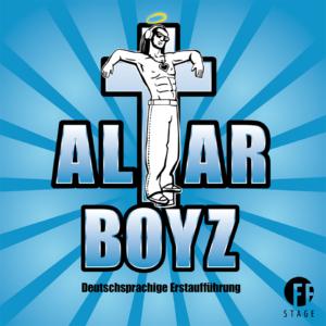 Altarboyz