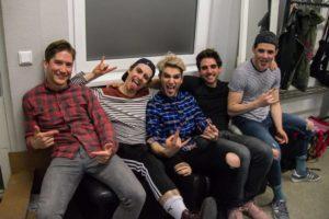 Die American Idiot Boys im Interview