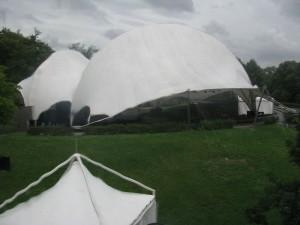 Aphitheater Hanau