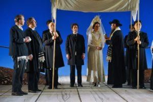Hochzeit in Anatevka am Pfalztheater Kaiserslautern