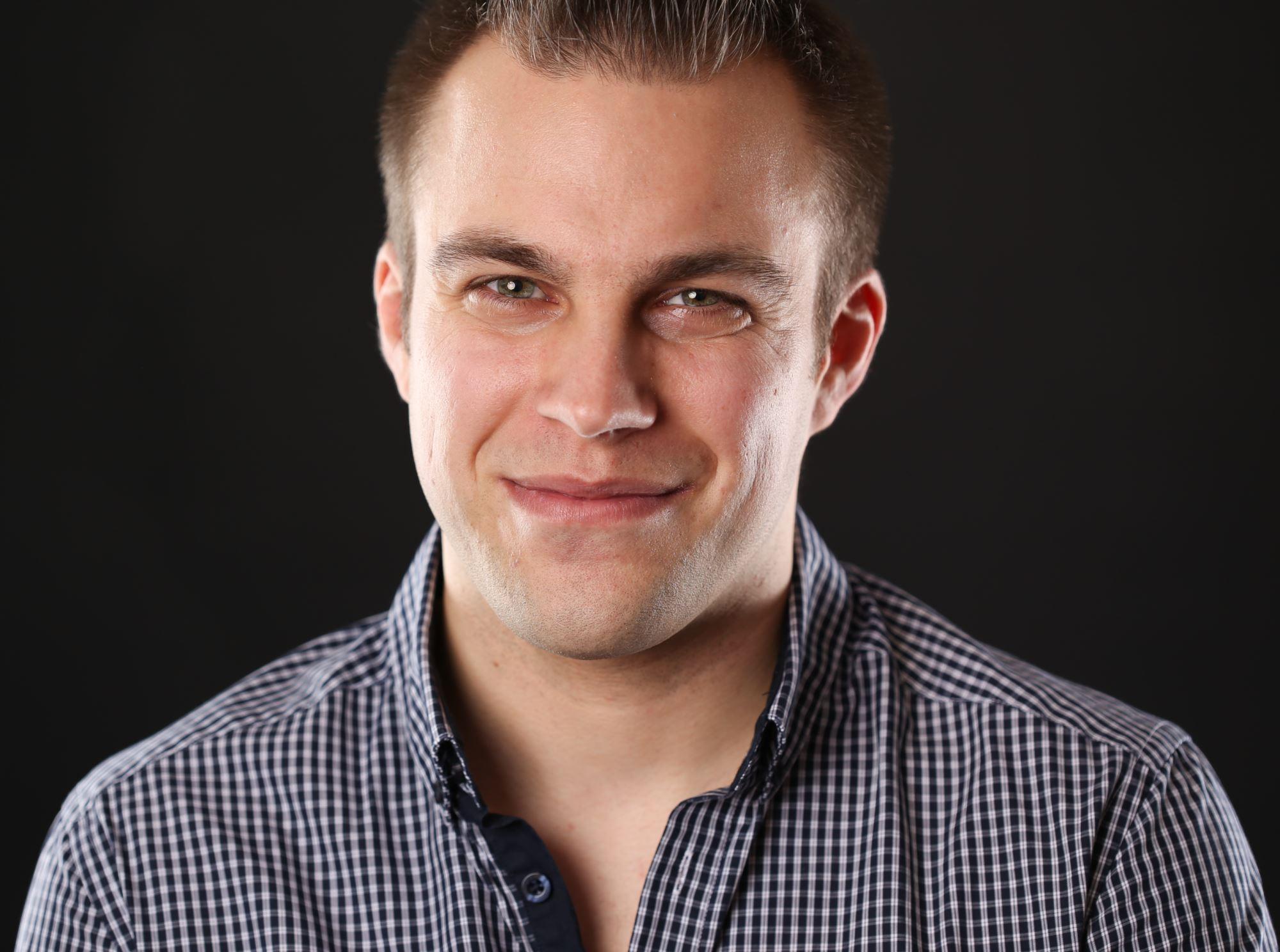 Andreas Mast