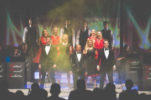 Andrew Lloyd Webber Gala Finale