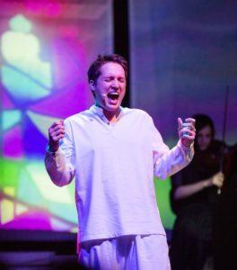 Andrew Lloyd Webber Gala Gethsemane