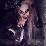 Anja Wendzel in Tanz der Vampire