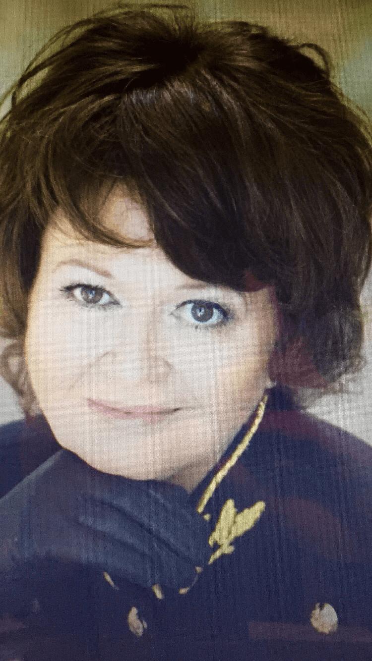 Anne Welte