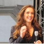 Annemieke van Dam Musicalfest 2015