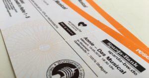 Tickets für Annie Vorpremiere