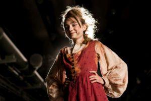 Waisenmädchen Annie