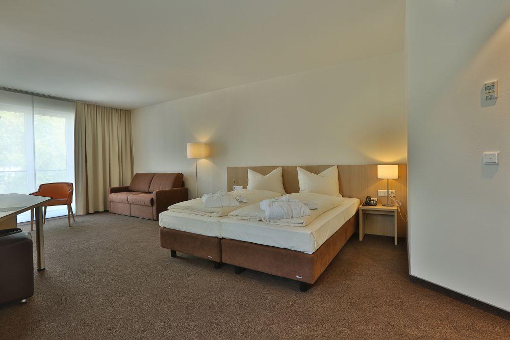 Ardey Hotel Zimmer