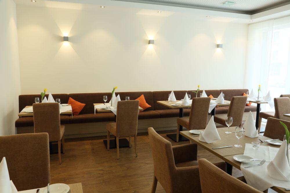 Ardey Hotel Restaurant