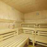 Ardey Hotel Sauna