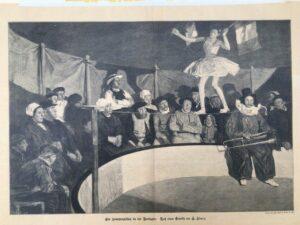 Arena Knie 1803 -1918