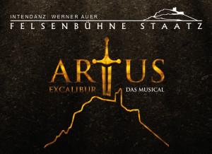 Artus Excalibur Logo Staatz