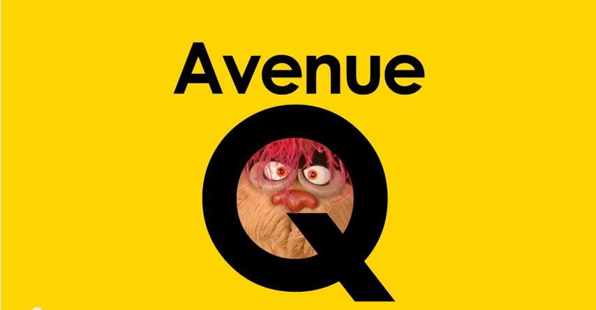 Avenue Q in Luzern