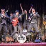 BACKBEAT: Beatles-Mania in Berlin