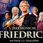 Der Fuldaer Musical-Sommer geht weiter – mit FRIEDRICH