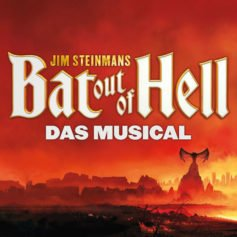 Bat out of hell - Cover