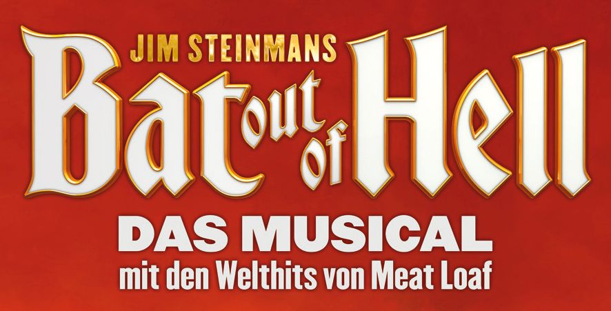 Bat Out Of Hell Banner