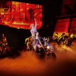 bat out of hell musical szene