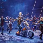 bat out of hell musical szenenbild