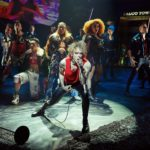 bat out of hell szene musical