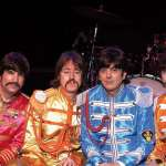 Beatles Fab Four