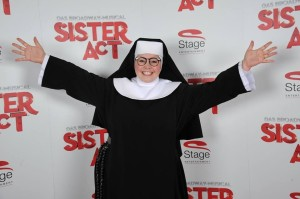 Beatrice Reece in Sister Act