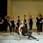 Workshops zur Vorbereitung auf ein Musical-Studium