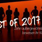 BEST OF 2017 – 10 Talente der Stage School zeigen ihr Können