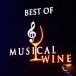 BEST OF MUSICAL AND WINE zum ersten Mal in Bonn
