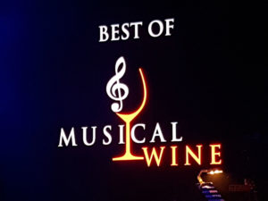 Best of Musical and Wine