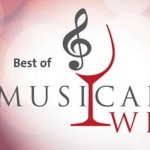 Rührende Musical-Gesänge und edle Tropfen – BEST OF MUSICAL AND WINE