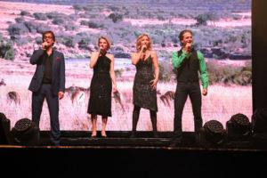 Best of Musical and Wine Ensemble beim ewigen Kreis
