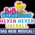 BIBI BLOCKSBERG Musical – Kindermusical auf Deutschlandtour