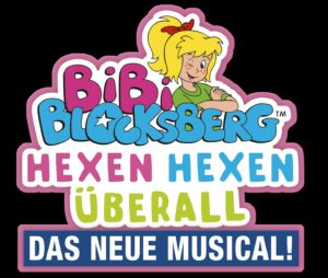 Bibi Blocksberg Musical Hexen überall