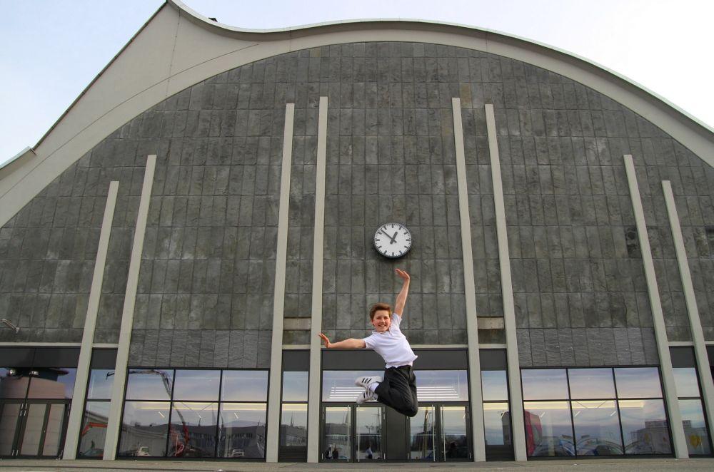Billy Elliot in Hamburg