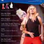 blickpunkt musical cover