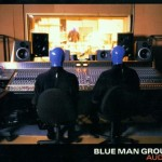 Blue Man Group CD Audio