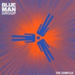 Blue Man Group CD The Complex