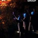 Blue Man Group DVD The Complex