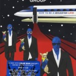 Blue Man Group DVD How To Be A Megastar