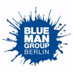 Blue Man Group Logo Berlin