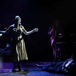 Der blaue Mond über Wien – BLUE MOON – Eine Hommage an Billie Holiday feiert Premiere