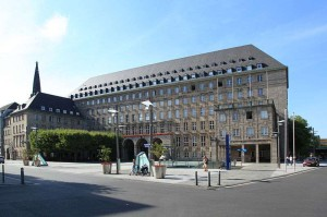Rathaus Bochum