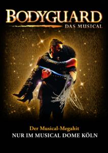Bodyguard - Das Musical