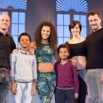 BODYGUARD: Neue Schüler für die Fletcher-School gesucht