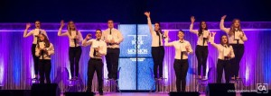 Musical Projekt Hello The Book of Mormon