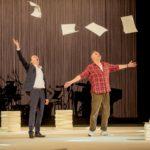 DIE STORY MEINES LEBENS – Standing Ovations für eine wundervolle Trauerrede